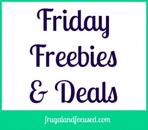 Friday Freebies & Deals – Free Pizza + Savings at Shutterfly & Kohl's