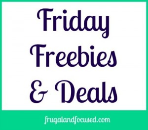 Friday Freebies & Deals – Free Jr. Frosty + Barnes & Noble Storytime