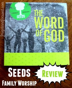 Memorize Scripture With Music: Seeds Family Worship – The Word of God Vol. 8 Review