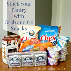 Stock Your Pantry With Grab And Go Snacks With Savings At Publix + $15 PayPal Cash Giveaway