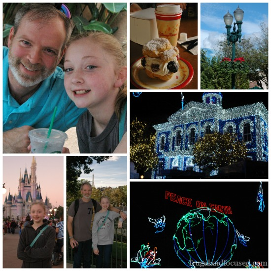 Nov Dec Highlights Disney