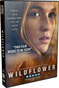 Wildflower DVD Review & Giveaway