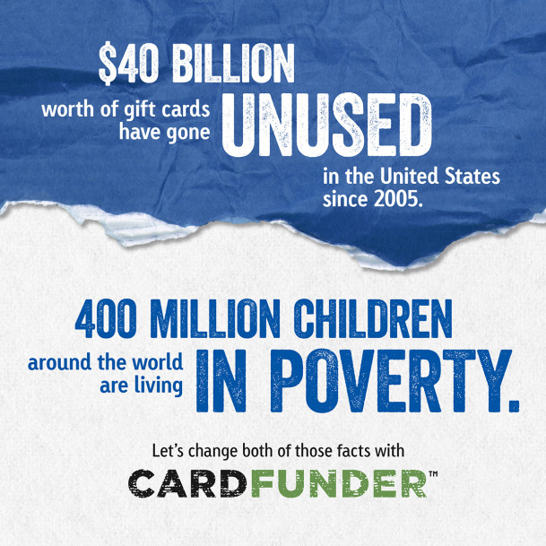 Compassion CardFunder