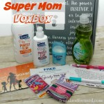 A Peek Inside The Super Mom VoxBox